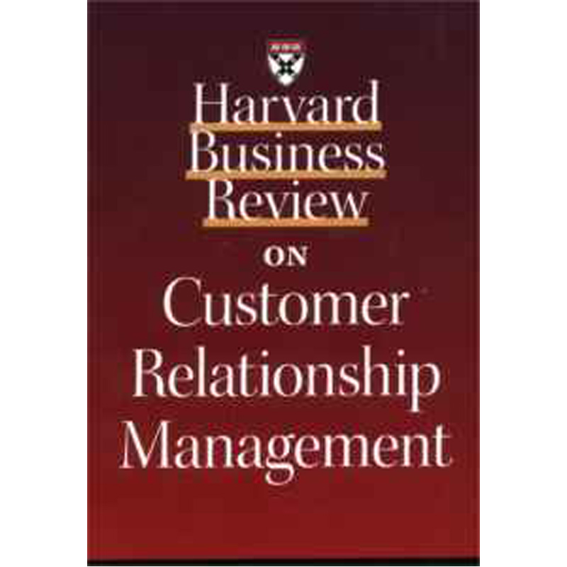 Harvard bussines review