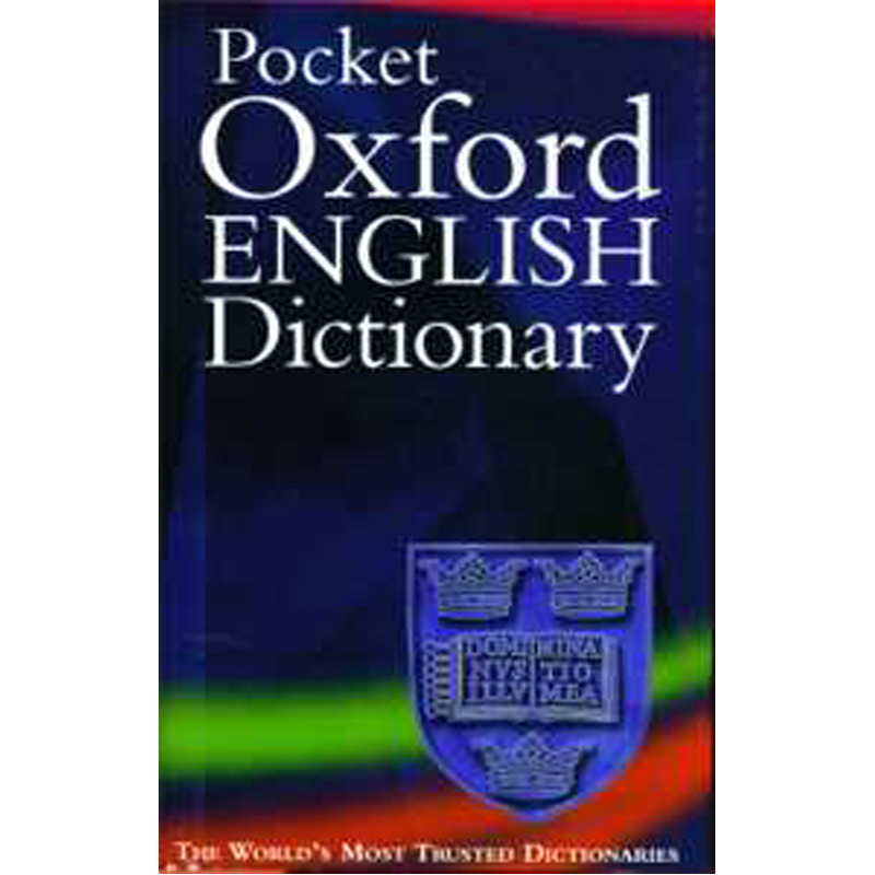 pocket oxford english dictionary android