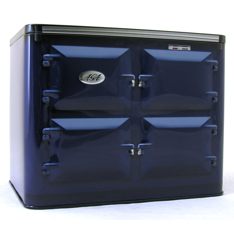 Aga Embossed Oven Storage Tins from AGA WWSM