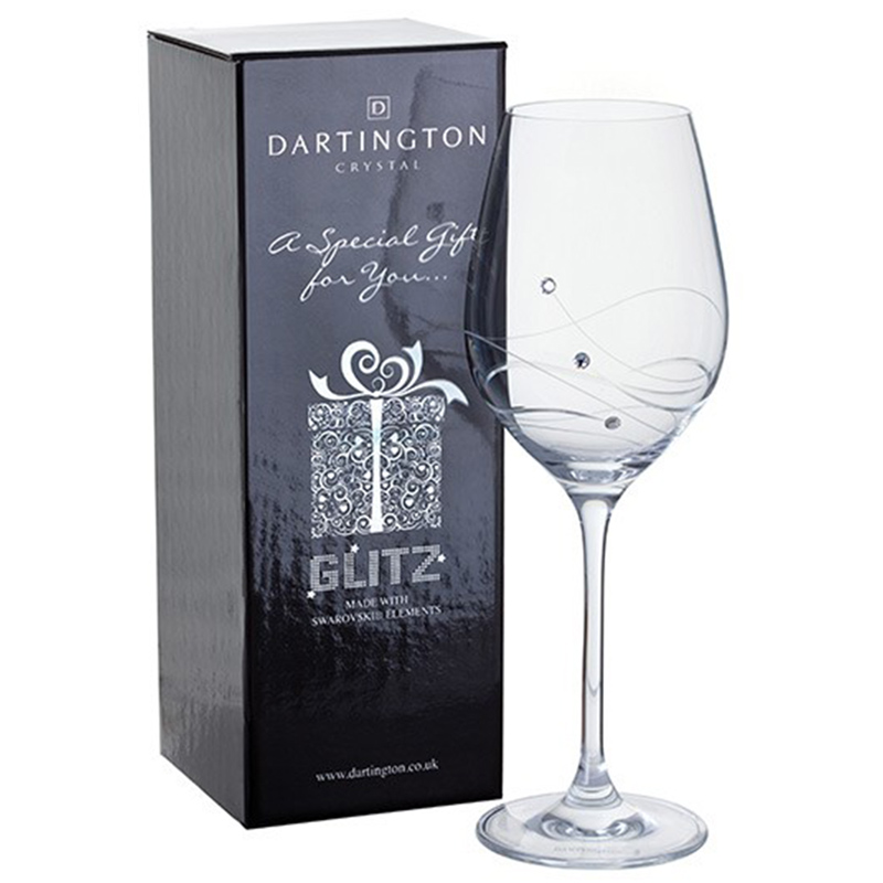 Dartington Glass Phone