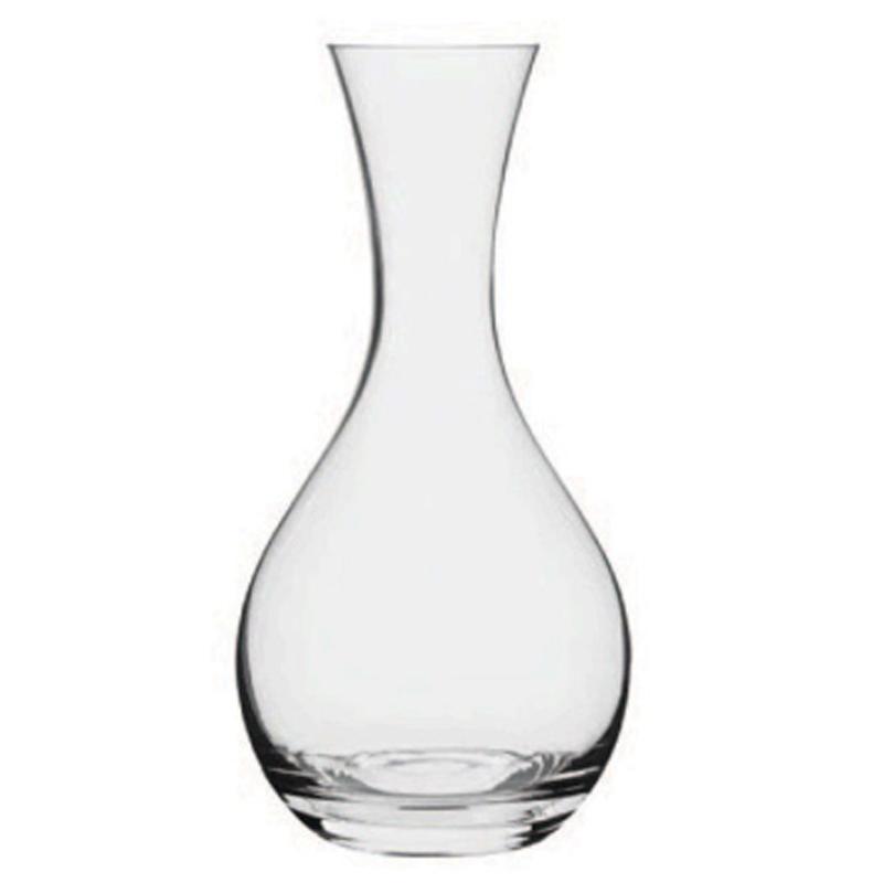 Dartington Glass Handle