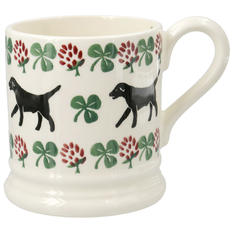 A great selection of Emma Bridgewater Homeware, Jellycat Toys, Willow Tree Figurines from The Parsley Pot.
