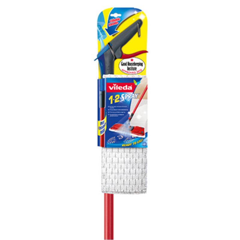 Vileda Spray Mop Mops Brooms Amp Floor Sweepers Mince
